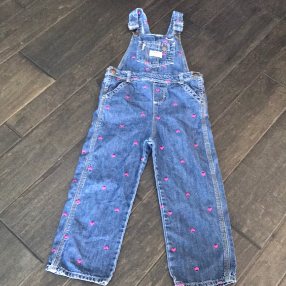 bd1ec4a63 OshKosh B gosh Bottoms